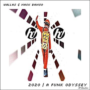 2020 A Funk Odyssey