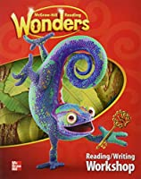 Reading Wonders Reading/Writing Workshop, Grade 1 (Elementary Core Reading)