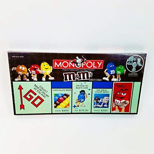 Monopoly M&M