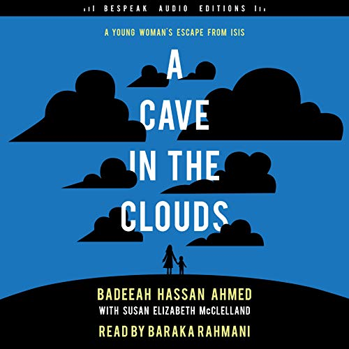 A Cave in the Clouds cover art