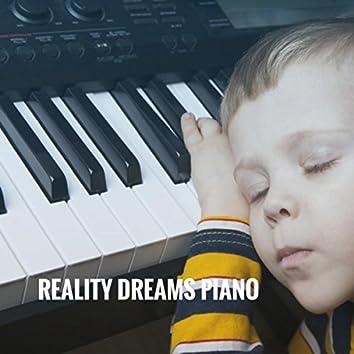 Reality Dreams Piano