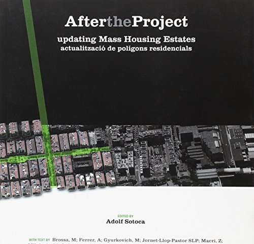 After the project: Updating Mass Housing Estates
