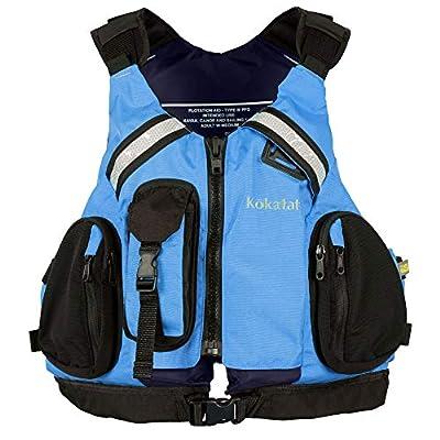 Kokatat Women's UL MsFit Tour Glacier PFD Life Jacket, X-Large