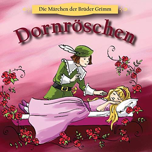 Couverture de Dornröschen