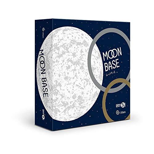 Gen x games Moon Base