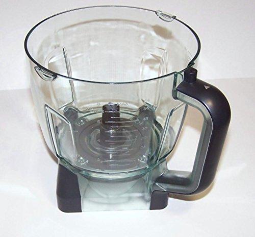 NEW Genuine Ninja 64oz (8 Cup) Food Processor Bowl for BL770 BL771 BL772 BL780CO