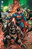 Batman / Superman: Bd. 5: Supermans Joker - Greg Pak