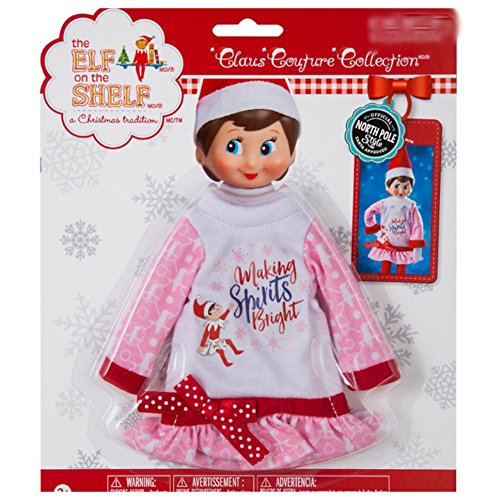 The Elf on the Shelf Claus Couture Merry Mermaid