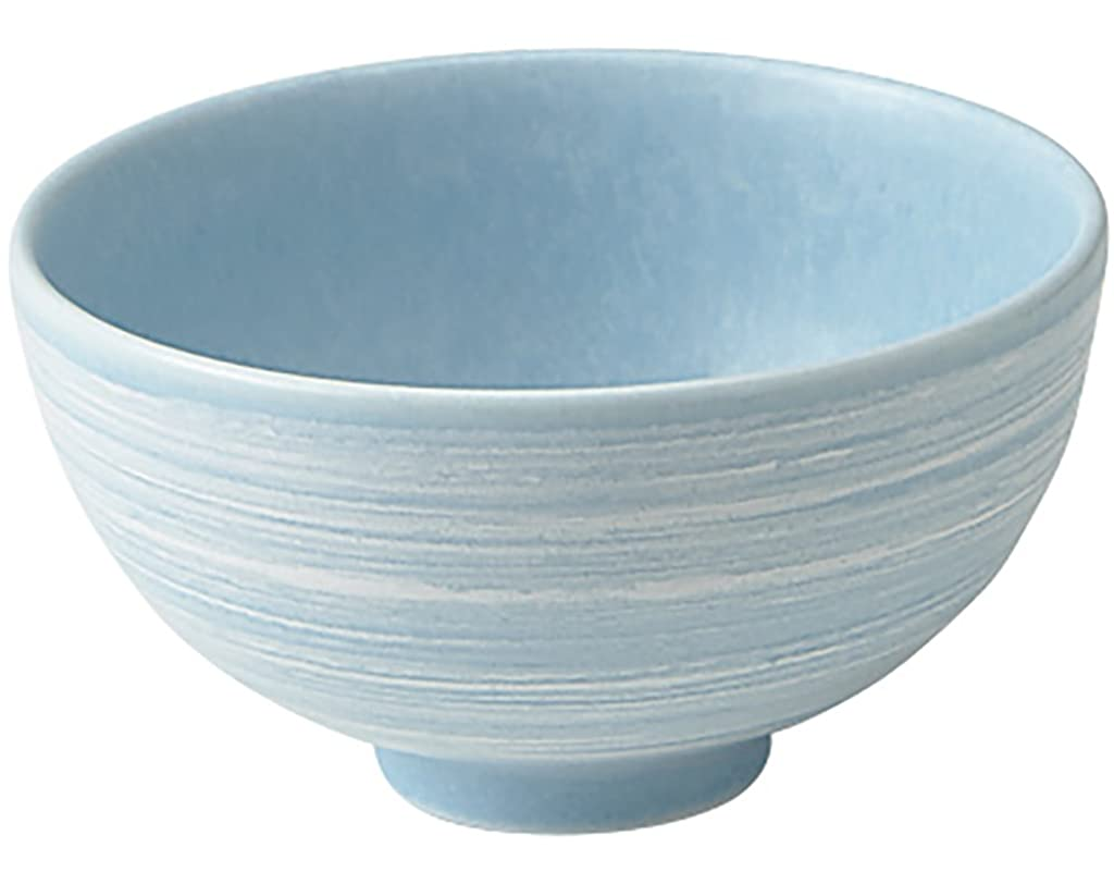 ビジネス専制先のことを考える光洋陶器 波の舞 茶碗 53084030