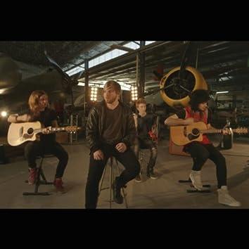 Parachute (Acoustic)