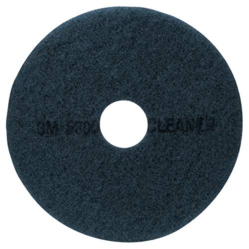Review 3M Blue Cleaner Pad 5300, 21 in, 5/Case