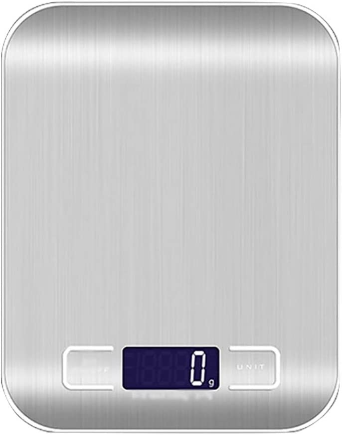 ZHJING Food Scales Healthy Regular store Household free shipping Scale Electronic Sta Baking
