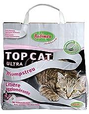 Bubimex Żwirek dla kotów, grudkowaty, 5 kg
