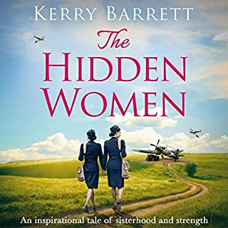 The Hidden Women                   Written by:                                                                                                                                 Kerry Barrett                               Narrated by:                                                                                                                                 Ruby Thomas,                                                                                        Caitlin Thornburn                      Length: 9 hrs and 43 mins     Not rated yet     Overall 0.0