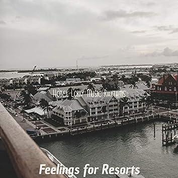 Feelings for Resorts