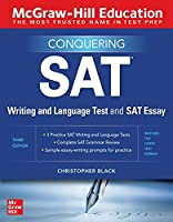 Conquering the SAT Writing and Language Test and SAT Essay, 3rd Edition