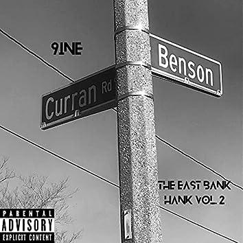 The East Bank Hank, Vol. 2