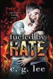 Fueled by Hate: The Aggression Trilogy