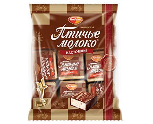 Imported Russian Chocolates 'Ptichye Moloko' 1 lb