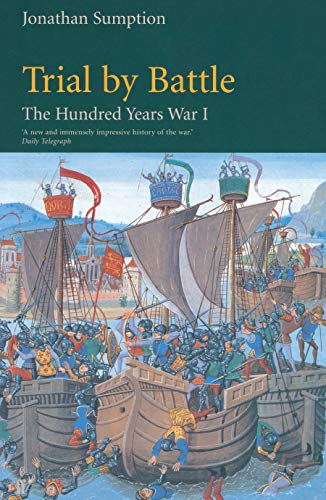 Hundred Years War Vol 1: Trial by Battle (English Edition)