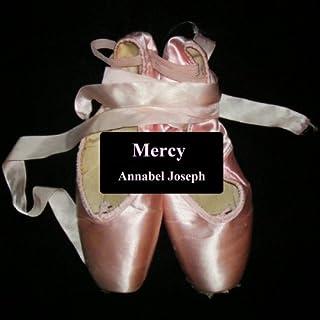 Mercy audiobook cover art