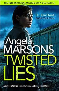Best angela marsons Reviews
