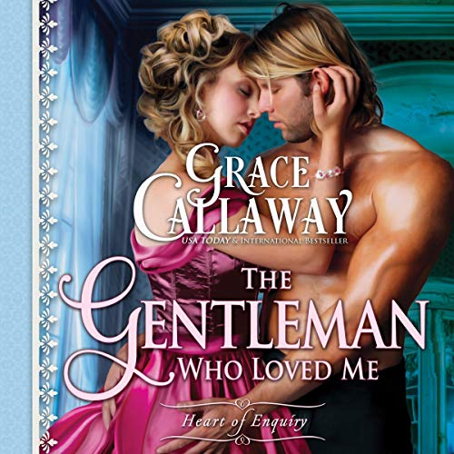 The Gentleman Who Loved Me cover art