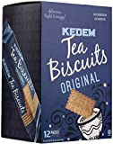 "ORIGINAL KEDEM TEA BISCUITS- Enjoy The Classic Kedem Tea Biscuit with your Morning Coffee or your Evening Tea PERFECTLY BAKED- Delightfully Crisp with a Subtle ""Not Too Sweet"" Flavor, Making it The Perfect Go To Biscuit VERSATILE- Snack It, Dunk It, ..."