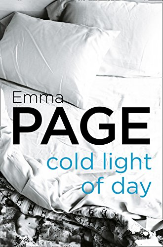 Cold Light of Day (English Edition)