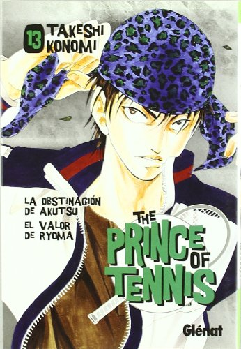 Prince of Tennis 13