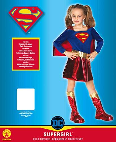 Rubie's- Costume per Bambini, S, IT882314-S