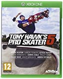 XONE TONY HAWK PRO SKATER 5