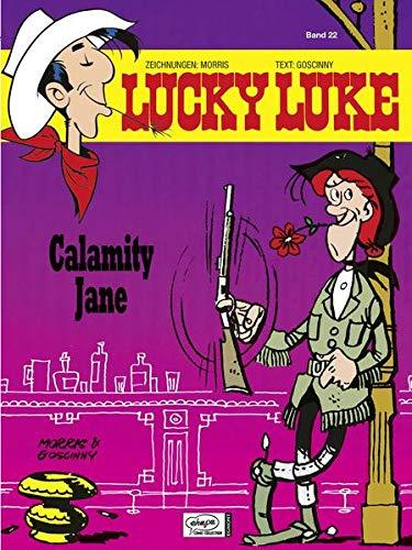 Lucky Luke 22: Calamity Jane