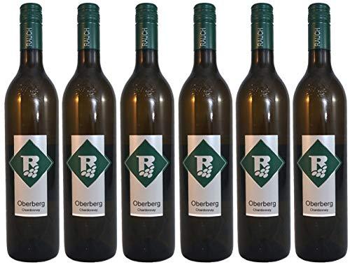 Chardonnay Ried Oberberg 2017 Vulkanland Steiermark 6 Flaschen Weinhof Rauch