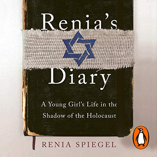 Renia's Diary cover art