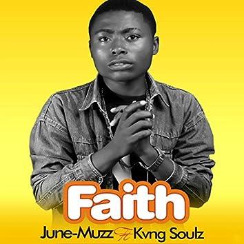 Faith (feat. Kvng Soulz)