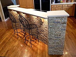Best recycled granite tiles Reviews