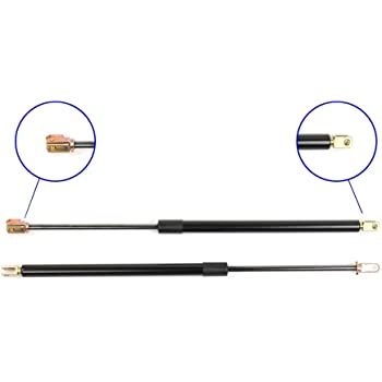 Qty Toyota 4Runner 1996 1997 1998 1999 2000 2001 2002 Rear Hatch Liftgate Lift Supports Struts Strong Arm 4286 2