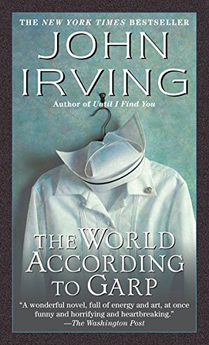 The World According to Garp: A Novelの詳細を見る