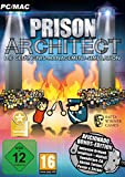 Prison Architect - Aficionado Bonus-Edition PC