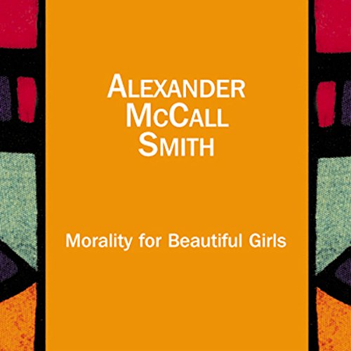 Couverture de Morality for Beautiful Girls