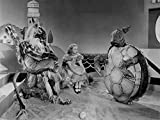 Posterazzi PDX489275SMALL Alice in Wonderland, 1933 Photo Print, 24 x 18, Multi