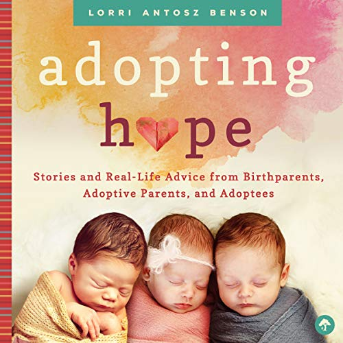 Adopting Hope cover art
