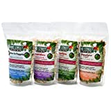 Bird Street Bistro Parrot Food Sample Pack Cooks in as Little as 3 min | All Natural & Organic...