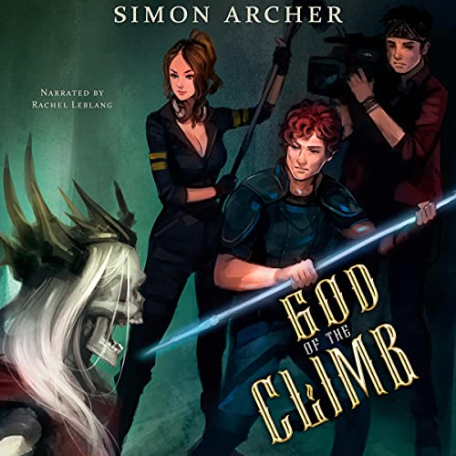 God of the Climb cover art