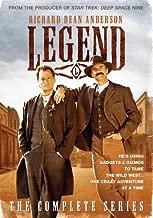Best legend tv series 1995 Reviews