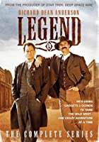 Legend: The Complete Series [DVD] [Import]