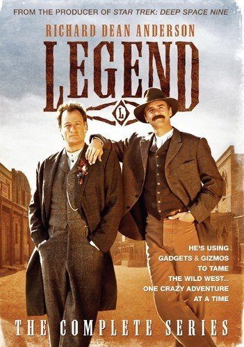 Legend - The Complete Series [RC 1]