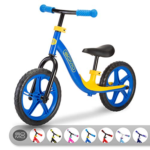 GOMO Balance Bike - Toddler Training...