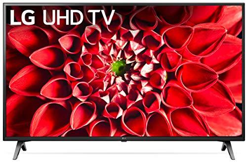 """LG 43UN7000PUB """"Works with"""" Alexa UHD 70 Series 43"""" 4K Smart TV (2020) (Renewed)"""